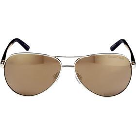 Alpina A 107 Gafas, gold